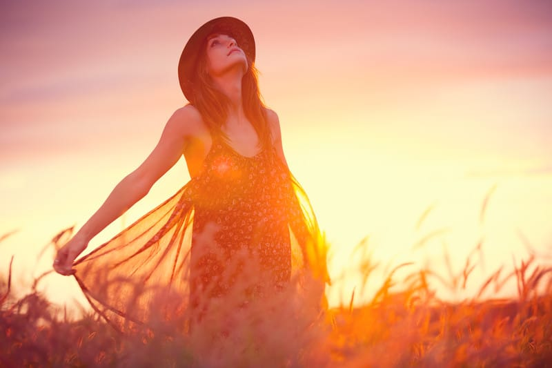 Controle loslaten en meer energie ervaren in zes stappen