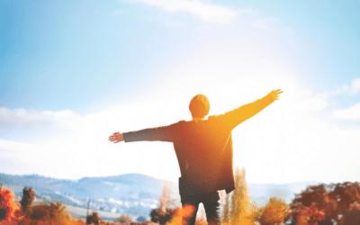 Voel jij je veerkrachtig en vitaal?