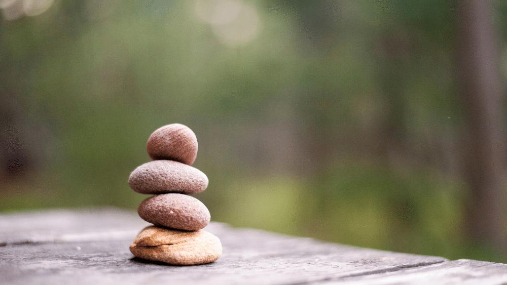 Vijf tips voor meer vitaliteit