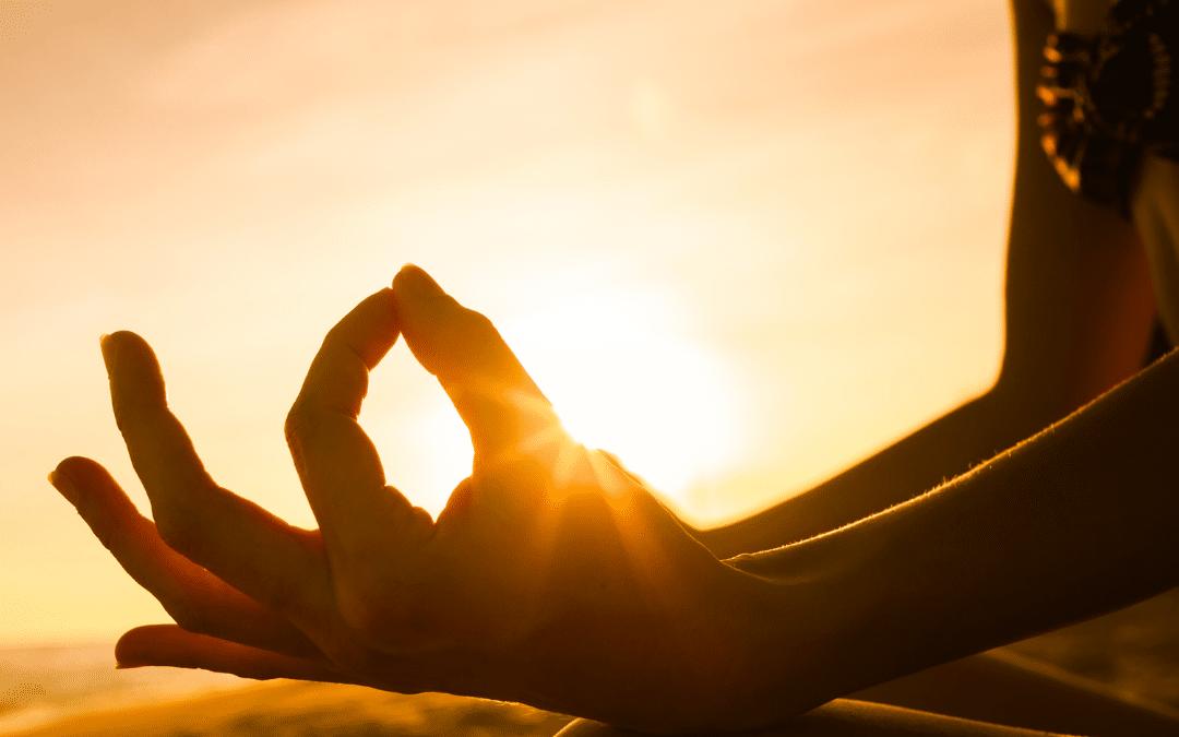 Tips voor innerlijke rust en bij jezelf blijven
