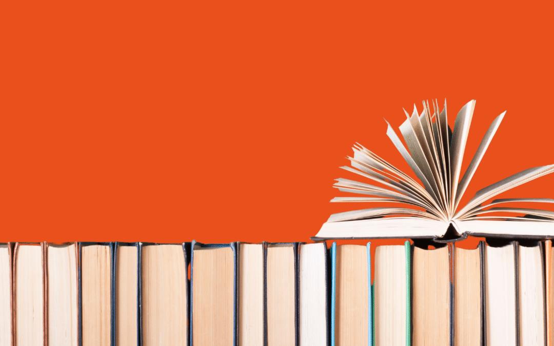Boekentips om te leren kiezen voor jezelf